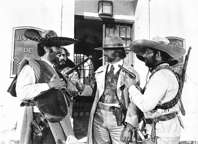 El Mercenario - Il mercenario - Sergio Corbucci - 1968 - Page 2 800px-10
