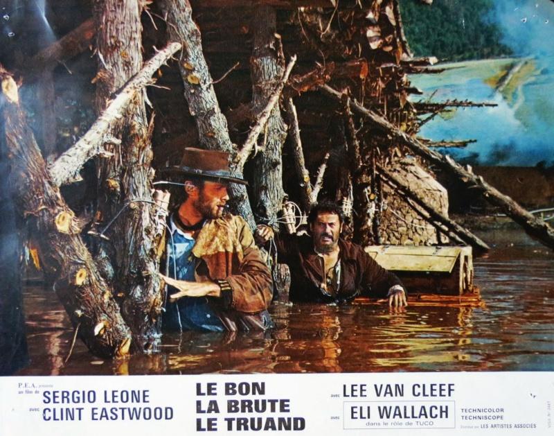 Le bon , la brute et le truand - Il buono, il brutto, il cattivo. - 1966 - Sergio Leone - Page 6 97123511