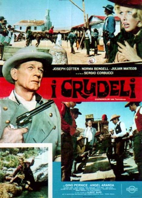 Les Cruels (I Crudeli) - 1966 - Sergio Corbucci - Page 2 If_i_c10