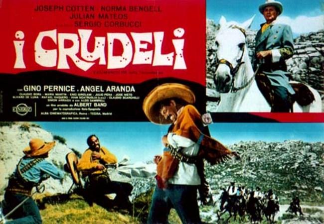 Les Cruels (I Crudeli) - 1966 - Sergio Corbucci - Page 2 If_i_c11