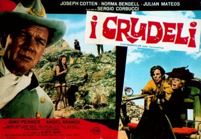 Les Cruels (I Crudeli) - 1966 - Sergio Corbucci - Page 2 If_i_c12