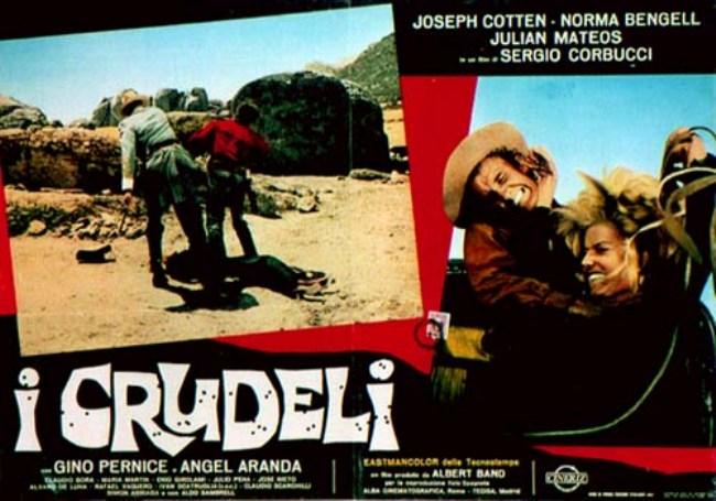Les Cruels (I Crudeli) - 1966 - Sergio Corbucci - Page 2 If_i_c13