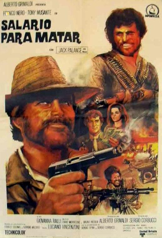 El Mercenario - Il mercenario - Sergio Corbucci - 1968 - Page 2 Salari10