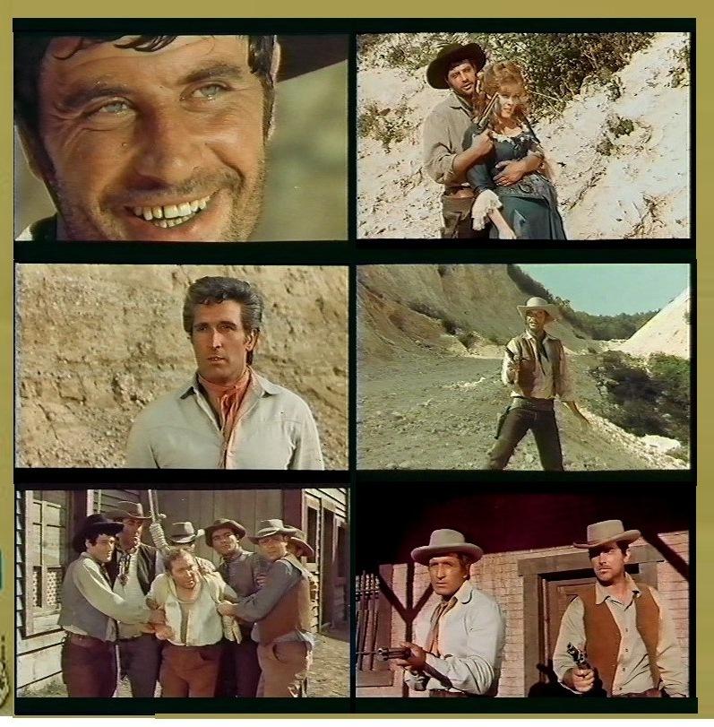 Una forca per un bastardo - Amasi Damiani - 1968  Una_fo11