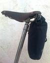 Sac de selle rapide à enlever pour vélo pliable? Photo111