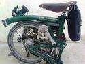 Sac de selle rapide à enlever pour vélo pliable? Photo119