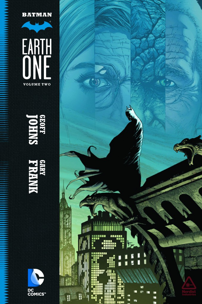 Batman Earth One Vol.1, Vol. 2 - Page 3 Beo310