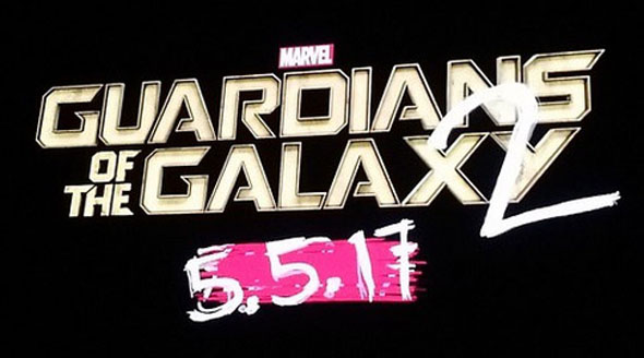 'Guardians of the Galaxy 2' Film News Guardi10
