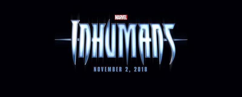 'Inhumans' Film News Inhuma10