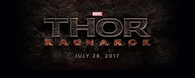 'THOR: Ragnarok' Film News Thorra10