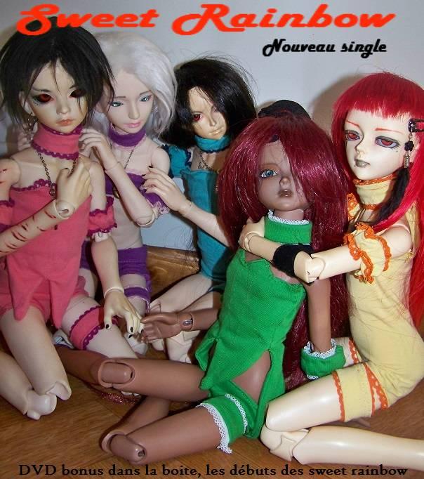 [La petite troupe de Vicky] L'ange millénaire (p11) - Page 8 100_5726