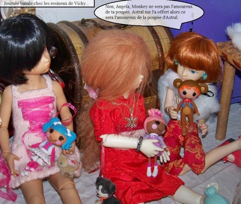 [La petite troupe de Vicky] L'ange millénaire (p11) - Page 8 100_5814