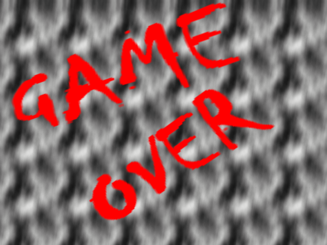 Mon premier Game Over Game_o10