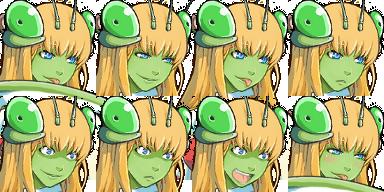 Mantis battler Mantis11