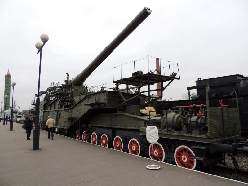 Центральный музей Октябрьской железной дороги в Санкт-Петербурге Dscn1516