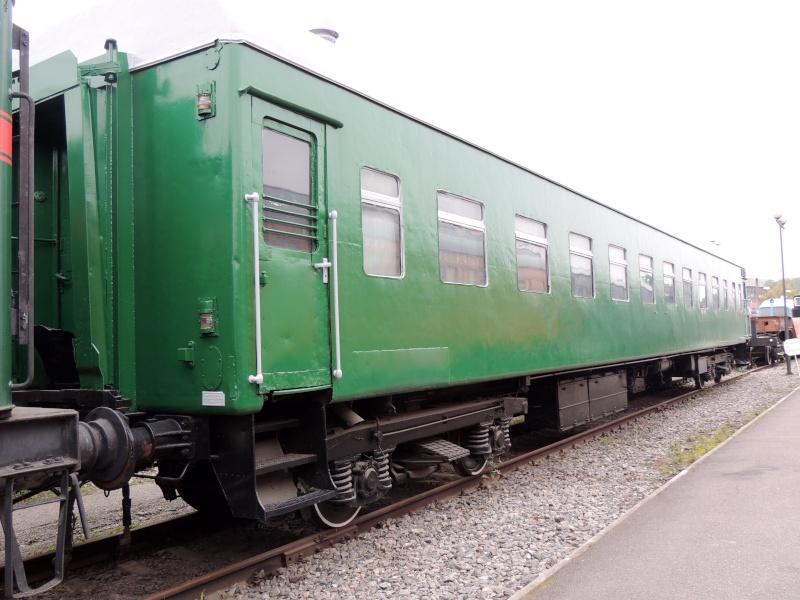 Центральный музей Октябрьской железной дороги в Санкт-Петербурге Dscn1637