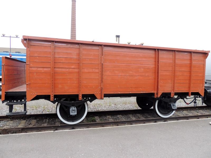 Центральный музей Октябрьской железной дороги в Санкт-Петербурге Dscn1661