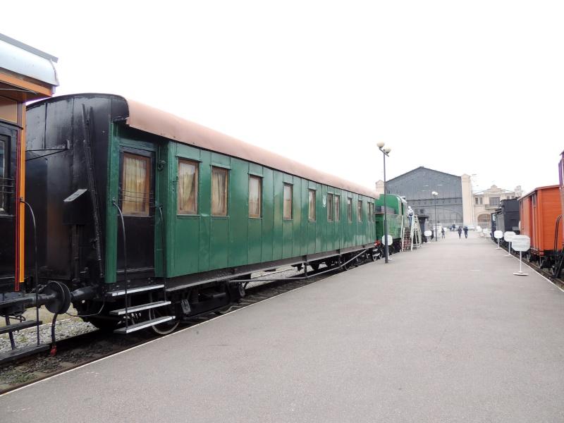 Центральный музей Октябрьской железной дороги в Санкт-Петербурге Dscn1665