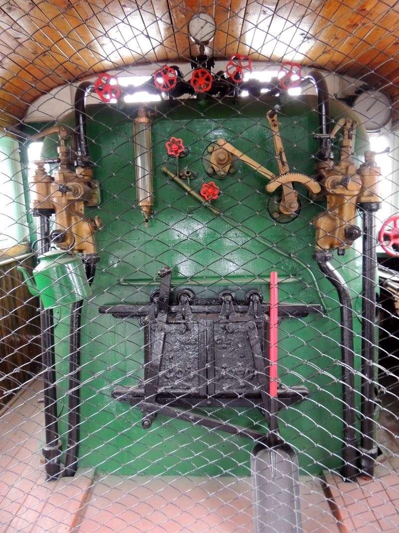 Центральный музей Октябрьской железной дороги в Санкт-Петербурге Dscn1670