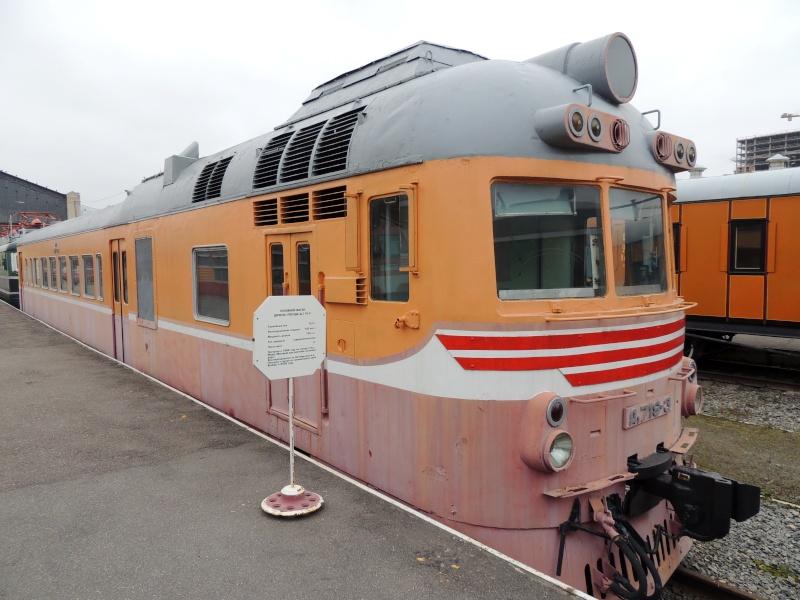 Центральный музей Октябрьской железной дороги в Санкт-Петербурге Dscn1685