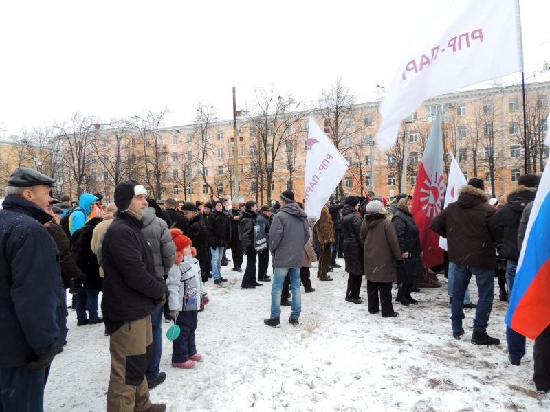 Политическая жизнь города Ярославля Dscn2514