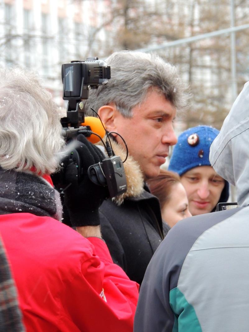 Политическая жизнь города Ярославля Dscn2516