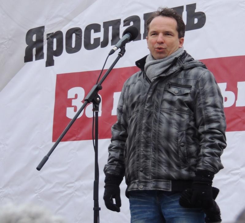 Политическая жизнь города Ярославля Dscn2526