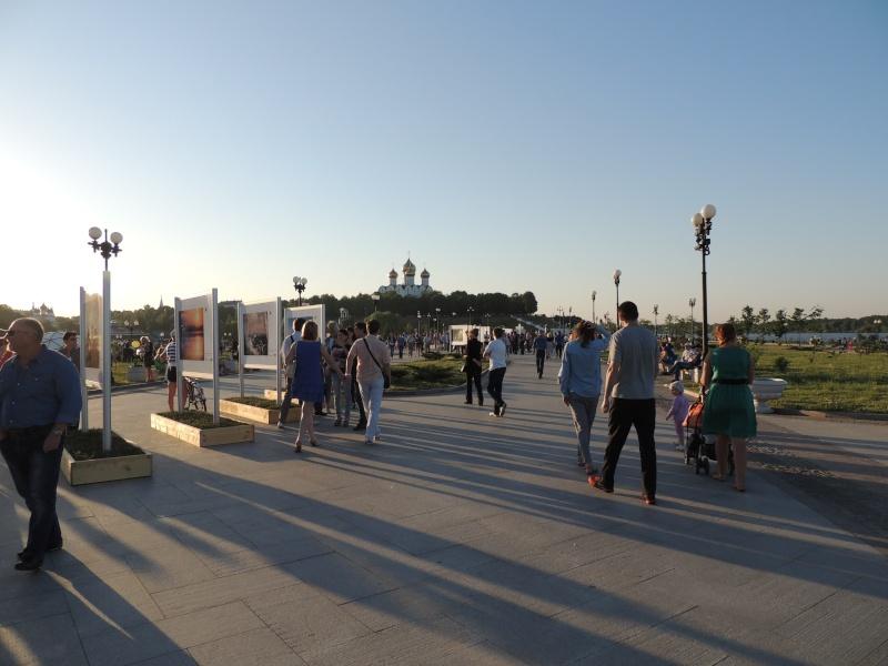 День города Ярославля Dscn7930
