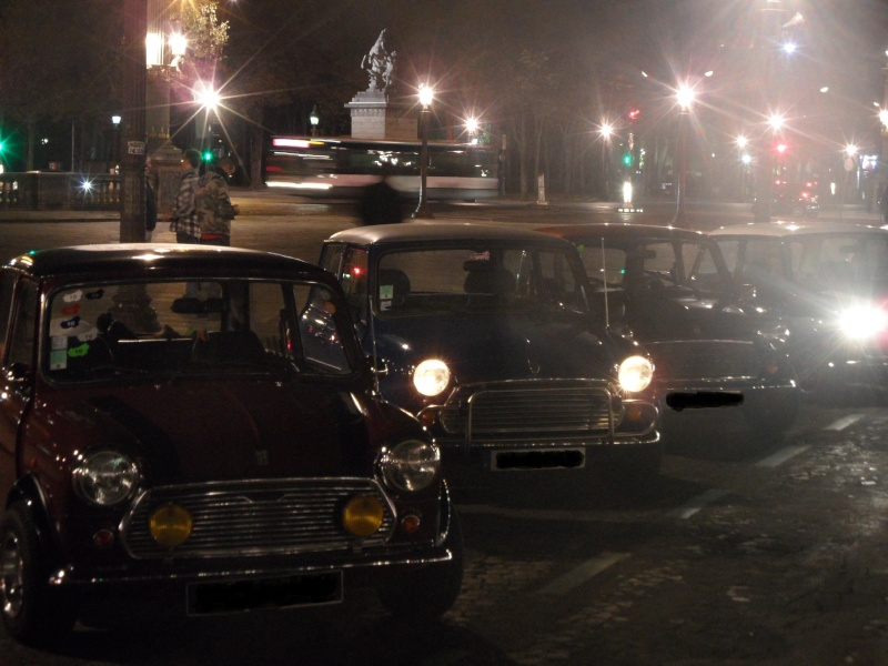 Paris Foch le 17 octobre 2014 [balade] Sam_4715