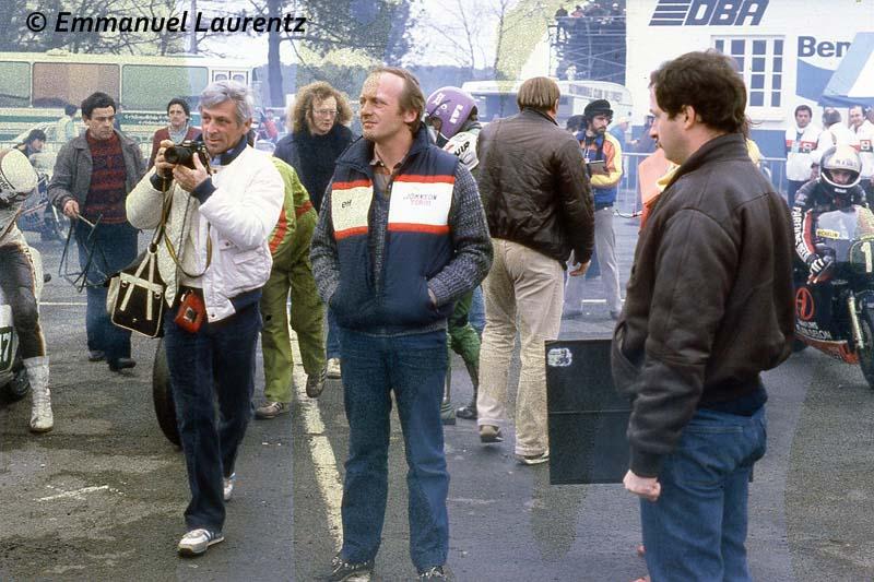 [Oldies] Grand Prix de France 1983 paddock et pit-lane. - Page 6 Ph_ma117