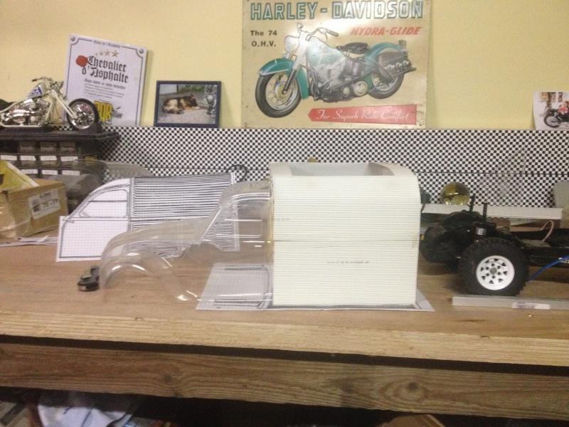 création scale 1/10 sur chassis maison Img_2410