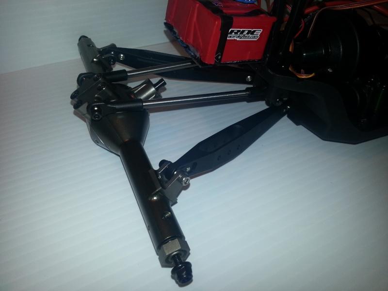 twin hammer kit 2014-096