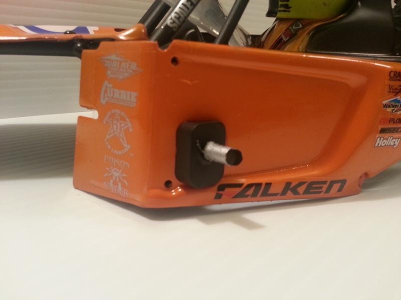 twin hammer kit 2014-099