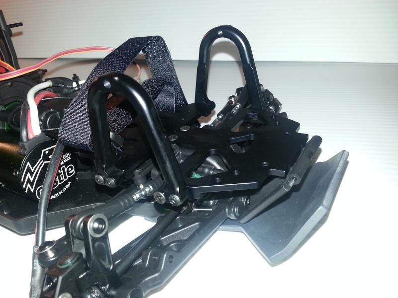 twin hammer kit 2014-100