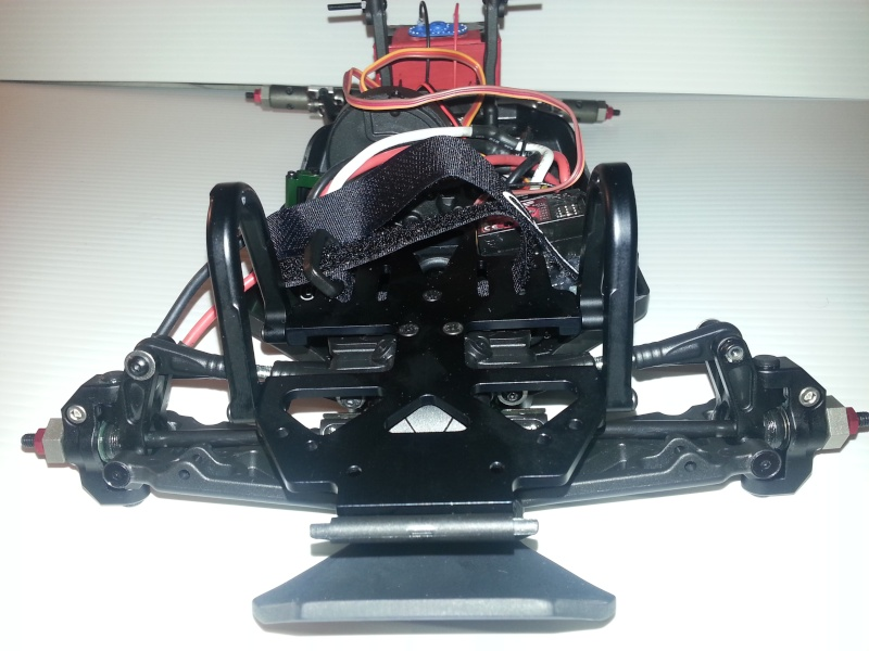 twin hammer kit 2014-101