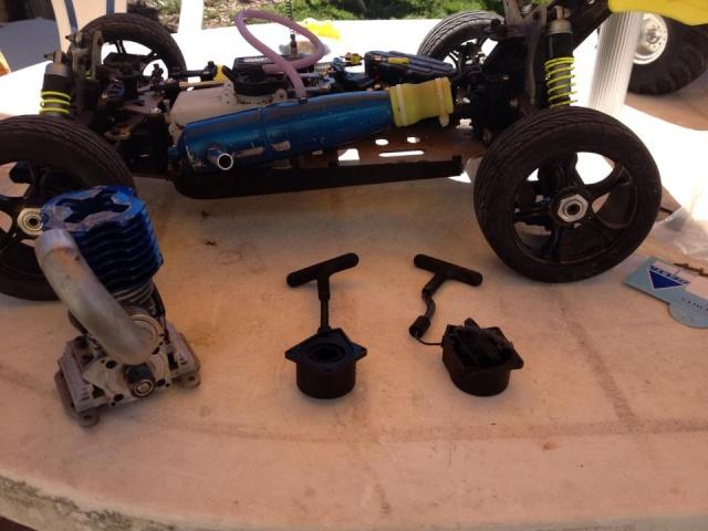 Mon ex FG Monster Beetle & mes autres ex rc non short course 10402411