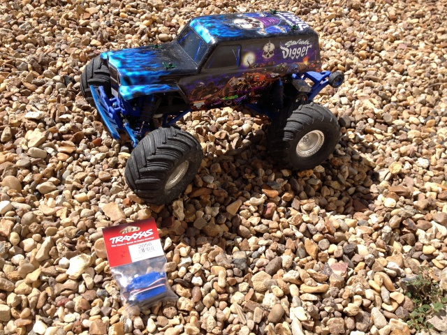 Mon ex FG Monster Beetle & mes autres ex rc non short course Img_1010