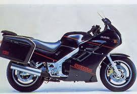 Suzuki GSX-S 1000. Images10