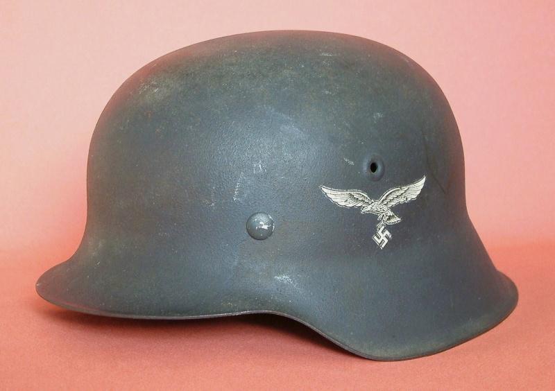 M42 Luftwaffe (complet) - 1 insigne  00010