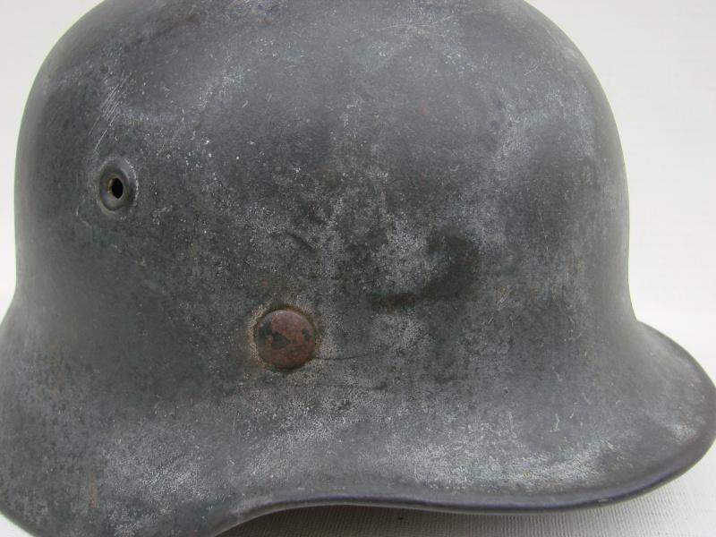 M40 Heer (complet) - 1 insigne Dsc02730