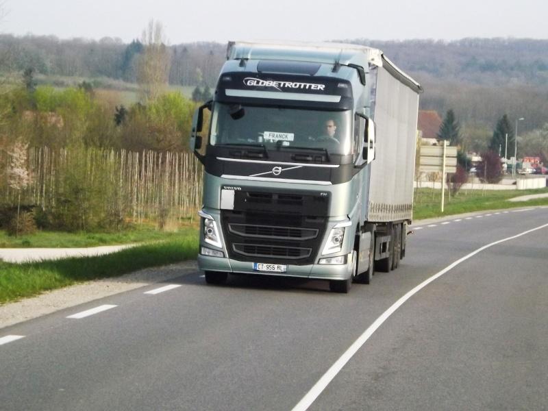 Volvo FH4 (euro 6) - Page 4 Dscf3814
