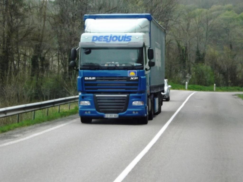 Transport Desjouis (Saint Hilaire le Chatel, 61) Dscf3960
