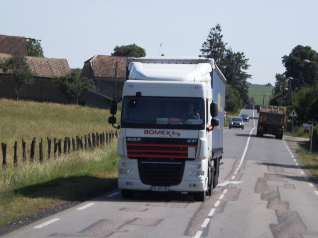 Bomex (Saint Gérèon) (44) (groupe TMG Transports Marcel Garnier) - Page 5 Dscf4919