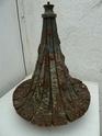Ambleside Pottery Lampba14
