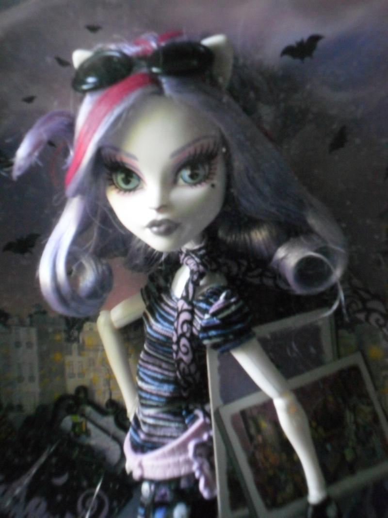 Les Monster High, les poupées que j'aurais aimé avoir petite... Nouveautés Sam_6211