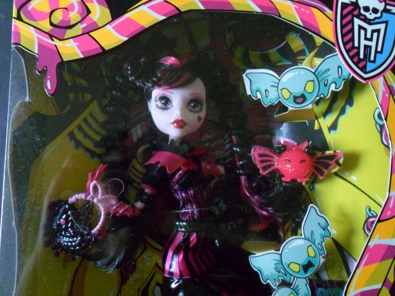 Les Monster High, les poupées que j'aurais aimé avoir petite... Nouveautés Sam_6311