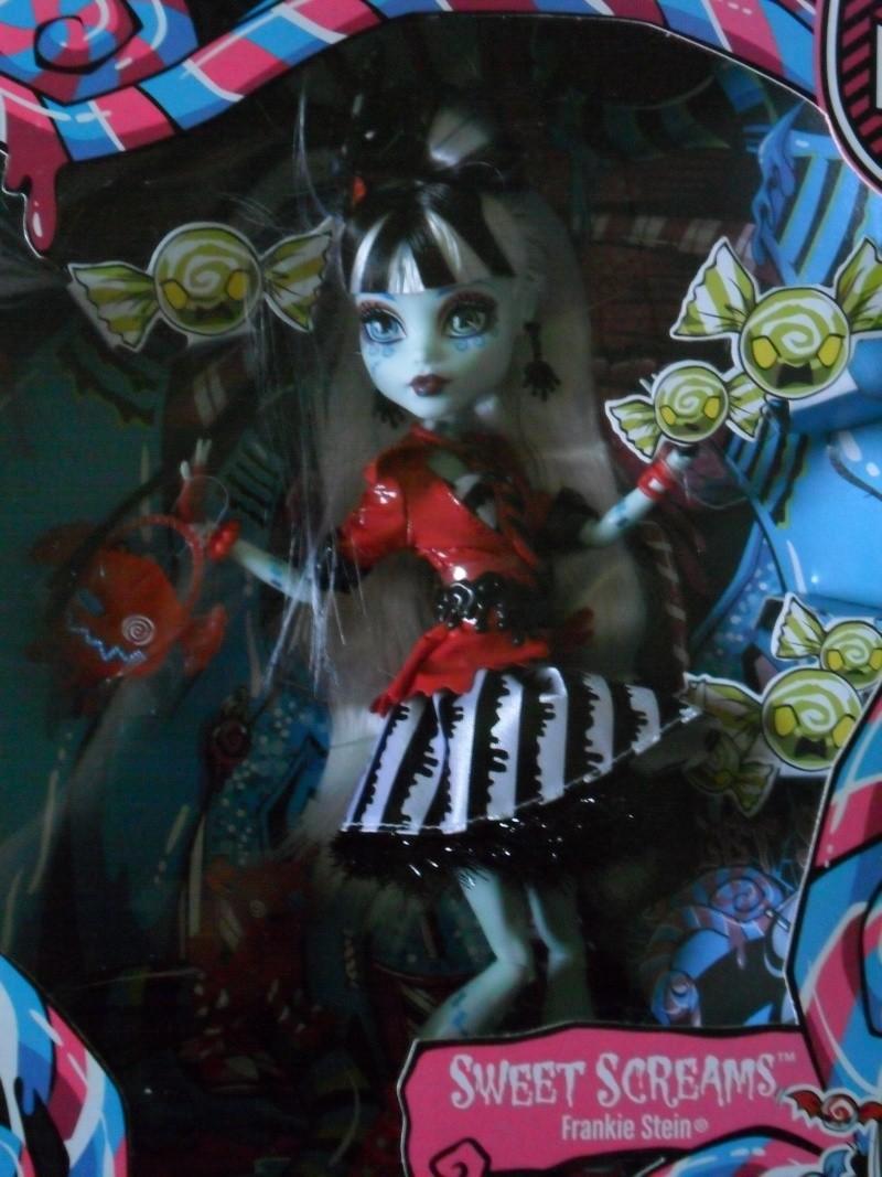 Les Monster High, les poupées que j'aurais aimé avoir petite... Nouveautés Sam_6312