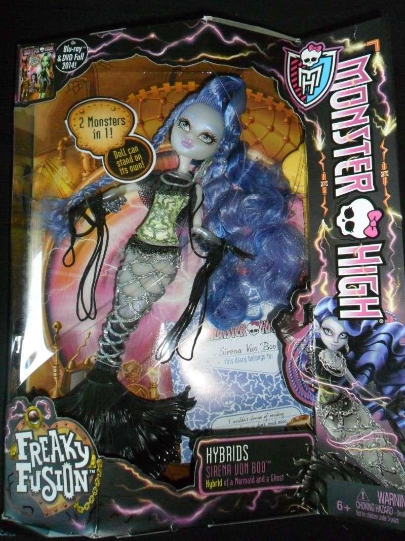 Les Monster High, les poupées que j'aurais aimé avoir petite... Nouveautés Sam_6315