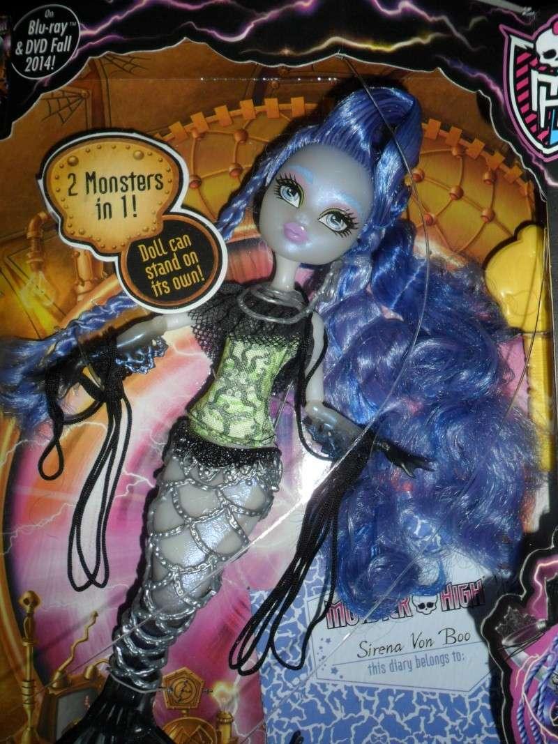 Les Monster High, les poupées que j'aurais aimé avoir petite... Nouveautés Sam_6316