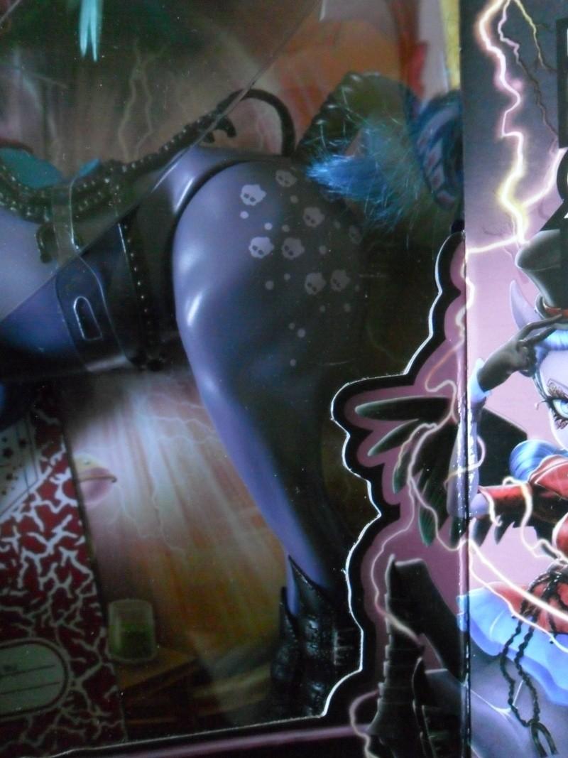 Les Monster High, les poupées que j'aurais aimé avoir petite... Nouveautés Sam_6318